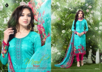 KALA FASHION ISHQBAAZ VOL 85 GLACE COTTON SALWAR KAMEEZ IN WHOLESALE BEST RATE BY GOSIYA EXPORTS SURAT (8)