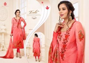 KALA FASHION KANGANA VOL 87 GEORGETTE SALWAR SUIT CATALOG IN WHOLESALE SUPPLIER BEST ARET BY GOSIYA EXPORTS (5)