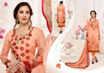 KALA FASHION KANGANA VOL 87 GEORGETTE SALWAR SUIT CATALOG IN WHOLESALE SUPPLIER BEST ARET BY GOSIYA EXPORTS (7)