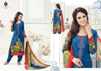 KALA FASHION PUNJAB EXPRESS VOL 90 PASHMINA PRINTS CASUAL WEAR SALWAR KAMEEZ WHOLESALE BEST ARTE BY GOSIYA EXPORTS (11)