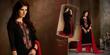 Kalasth lifestyle golden pearl vol 2 dress materials GOSIYA EXPORTS (12)