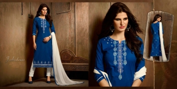 Kalasth lifestyle golden pearl vol 2 dress materials GOSIYA EXPORTS (7)
