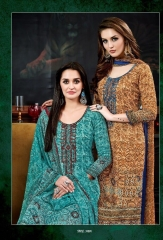 KAPIL FAB BY AMIRA CATALOGUE CASUAL WEAR PASHMINA PRINTS COLLECTION WHOLESALE BEST RATE BY GOSIYA EXPORTS SURAT