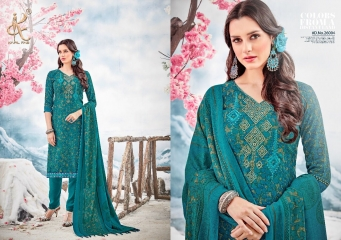KAPIL FAB NAFEEZ CATALOG PURE PASHMINA PRINTS WINTER COLLECTION WHOLESALE (4)