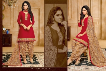 KAPIL TRENDS SHRINGAR VOL 1 PATIALA DRESS MATERIAL AT BEST RATE BY GOSIYA EXPORTS SURAT (23)