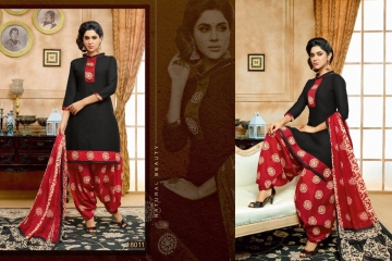KAPIL TRENDS SHRINGAR VOL 1 PATIALA DRESS MATERIAL AT BEST RATE BY GOSIYA EXPORTS SURAT (24)