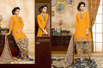 KAPIL TRENDS SHRINGAR VOL 1 PATIALA DRESS MATERIAL AT BEST RATE BY GOSIYA EXPORTS SURAT (26)