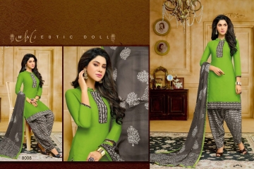 KAPIL TRENDS SHRINGAR VOL 1 PATIALA DRESS MATERIAL AT BEST RATE BY GOSIYA EXPORTS SURAT (27)