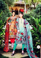 KARACHI AMIRA NEW CATALOG LONCH WHOLESLAE BEST RATE BY GOSIYA EXPORTS SURAT (10)