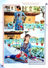 KARACHI AMIRA NEW CATALOG LONCH WHOLESLAE BEST RATE BY GOSIYA EXPORTS SURAT (2)