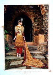 KARACHI AMIRA NEW CATALOG LONCH WHOLESLAE BEST RATE BY GOSIYA EXPORTS SURAT (7)