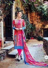 KARACHI AMIRA NEW CATALOG LONCH WHOLESLAE BEST RATE BY GOSIYA EXPORTS SURAT (8)