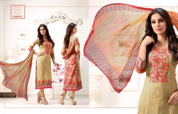 Karma 900 series casual cotton dress material collection BY GOSIYA EXPORTS (12)