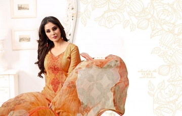 Karma 900 series casual cotton dress material collection BY GOSIYA EXPORTS (14)