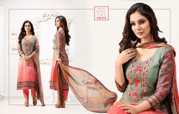 Karma 900 series casual cotton dress material collection BY GOSIYA EXPORTS (5)
