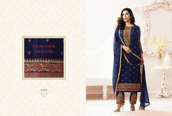 KARMA TRENDZ MAHIRA GEORGETTE SUIT WHOLESALE RATE AT GOSIYA EXPORTS SURAT (3)
