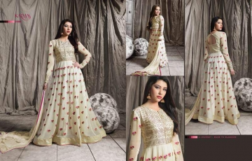 KARMA TRENDZ SERIES 1575 MOTHER AND SAUGHTER WHOLSALE PPRICE AT GOSIYA EXPORTS (5)