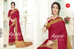 KASHMIRI VOL 7 APPLE SAREE (4)