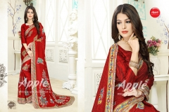 KASHMIRI VOL 7 APPLE SAREE (5)