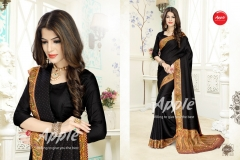 KASHMIRI VOL 7 APPLE SAREE (6)