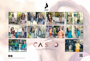 KAYA CASIO CATALOG RAYON EMBROIDERED WORKS PARTY WEAR KURTIS WHOLESALE SUPPLIER BEST RATE BY GOSIYA EXPORTS SURAT (10)
