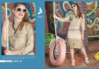 KAYA-DIVA-VOL-5-RAYON-WHOLESALE-KURTI-04