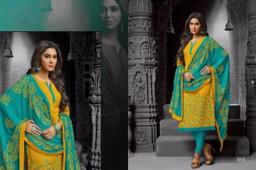 KAYCEE TRENDZ KAMINI VOL 3 COTTON EMBROIDERED SALWAR KAMEEZ WHOLESALE SUPPLIER BEST RATE BY GOSIYA EXPORTS SURAT (11)