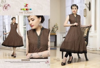 KERSOM KISS MISS PURE HEAVY RAYON KURTI WHOLESALE KURTI DEALER BY GOSIYA EXPORTS (4)
