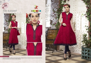 KERSOM KISS MISS PURE HEAVY RAYON KURTI WHOLESALE KURTI DEALER BY GOSIYA EXPORTS (5)