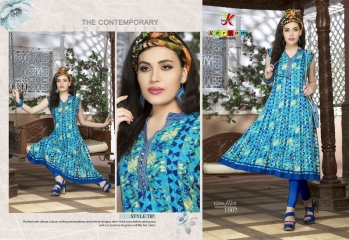 KERSOM KISS MISS PURE HEAVY RAYON KURTI WHOLESALE KURTI DEALER BY GOSIYA EXPORTS (6)