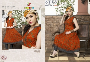 KERSOM KISS MISS PURE HEAVY RAYON KURTI WHOLESALE KURTI DEALER BY GOSIYA EXPORTS (8)