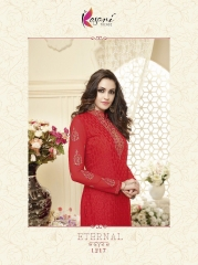 KESARI TRENDZ MIRAYA VOL 05 STYLISH WEAR PARTY WEAR BRASO SALWAR KAMEEZ AT WHOLESALE PRICE BY GOSIYA EXPORTS (14)