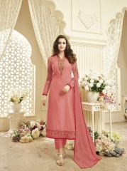 KESARI TRENDZ MIRAYA VOL 05 STYLISH WEAR PARTY WEAR BRASO SALWAR KAMEEZ AT WHOLESALE PRICE BY GOSIYA EXPORTS (9)