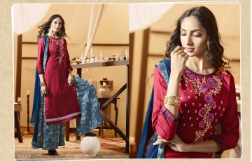 KESSI AAINA PURE COTTON SALWAR KAMEEZ WHOLESALE RATE AT GOSIYA EXPORTS SURAT WHOLESALE DEALER AND SUPPLAYER SURAT GUJARAT (1)