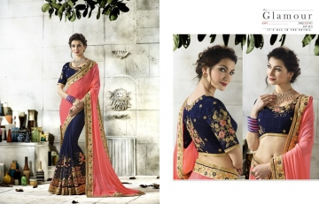 KESSI ANAYA SAREES CATALOG LATEST PARTY (6)