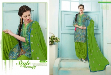KESSI COLOURS PATIALA VOL 3 WHOLESALE RATE AT GOSIYA EXPORTS SURAT WHOLESALE SUPPLAYER AND DEALER SURAT GUJARAT (1)