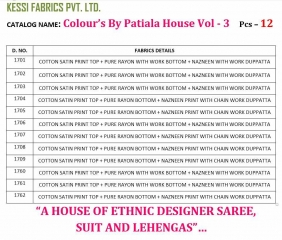 KESSI COLOURS PATIALA VOL 3 WHOLESALE RATE AT GOSIYA EXPORTS SURAT WHOLESALE SUPPLAYER AND DEALER SURAT GUJARAT (14)