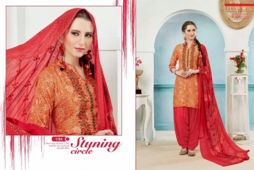KESSI COLOURS PATIALA VOL 3 WHOLESALE RATE AT GOSIYA EXPORTS SURAT WHOLESALE SUPPLAYER AND DEALER SURAT GUJARAT (4)