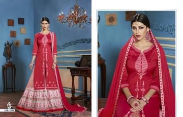 Kessi fabrics mastani lehanga Collection wholesale rate supplier WHOLESALE BTES ARTE BY GOSIYA EXPORTS (7)