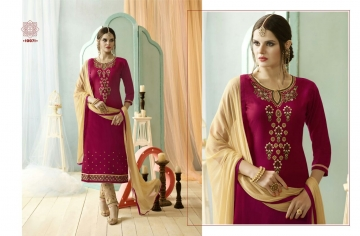KESSI FABRICS SUNDRESS VOL 4 CATALOGUE COTTON EMBROIDERED SALWAR KAMEEZ WHOLESALE BEST RATE SUPPLIER BY GOSIYA EXPOR (1)