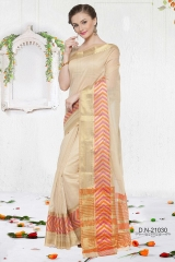 KESSI SHIYAMA VOL 2 COTTON EMBROIDERED SAREES WHOLESALER BEST RATE BY GOSIYA EXPORTS SURAT (3)