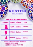 KHATIZA KARACHI QUEEN COTTON (2)