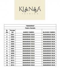 KIANAA BANARAS CATALOG WHOLESALE PRICE BANARSI SILKS DESIGNER SUR (10)