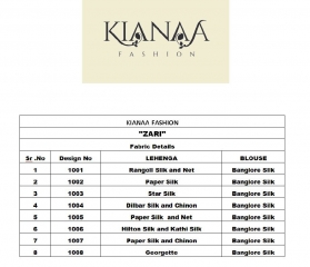 KIANAA ZARI FANCY EXCLUSIVE SAREE CATALOG IN WHOLESALE BEST RATE BY GOSIYA EXPORTS SURAT (22)