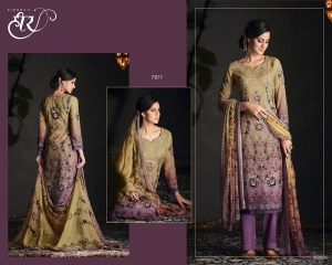 KIMORA FASHION HEER 29 SILK SUITS COLLECTION WHOLESALER BEST RATE BY GOSIYA EXPORTS SURAT ONLINE (11)