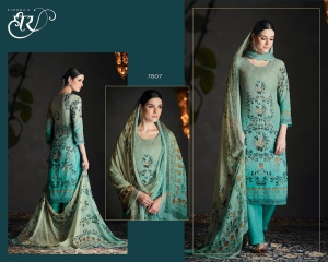 KIMORA FASHION HEER 29 SILK SUITS COLLECTION WHOLESALER BEST RATE BY GOSIYA EXPORTS SURAT ONLINE (7)