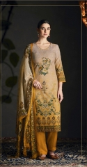KIMORA FASHION HEER 29 SILK SUITS COLLECTION WHOLESALER BEST RATE BY GOSIYA EXPORTS SURAT ONLINE
