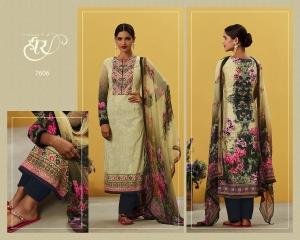 Kimora heer 27 cotton lawn salwar kameez collection BY GOSIYA EXPORTS (16)