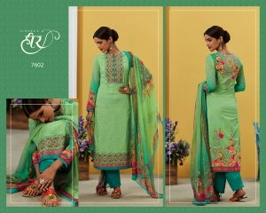 Kimora heer 27 cotton lawn salwar kameez collection BY GOSIYA EXPORTS (17)