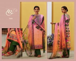 Kimora heer 27 cotton lawn salwar kameez collection BY GOSIYA EXPORTS (18)